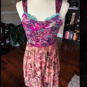 Maaji Dress Size M